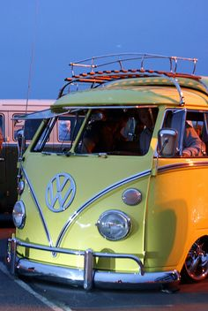 Volks World 25 years, Brands Hatch by fixedwheelnut, via Flickr