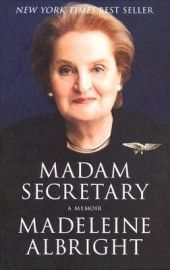Madeleine Albright Quotes Interesting Women In The World Photo Highlights  Pinterest  Madeleine Albright