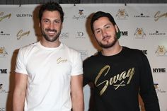 Dancing with the Stars' Val and Maks Chmerkovskiy Are Heading to Fuller House