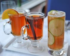 3 'Tea-Tails' to Warm Up with This Winter   The Daily Meal