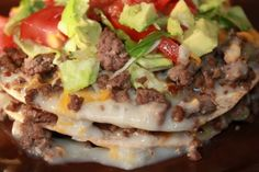 Stacker Tacos