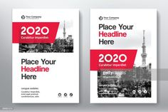 City Background Business Book Cover Design Template in Can be. One Pager Design, Book Cover Design Template, Applications Mobiles, Photo Images, City Background, Site Web, Free Illustrations, Color Schemes, Invitations