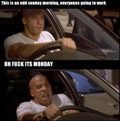 Funny Fast & Furious