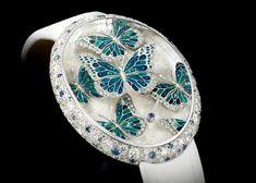 'Ballet in Blue' by Van 't Hoff Art Watch, Decorative Plates, Jewelry Watches, Van, Ballet, Tableware, Women, Home Decor, Dinnerware