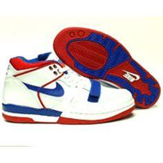 timeless design 5f7bf fa29f Nike Air Alpha Force II Nike Basketball, Nike Air, Me Too Shoes