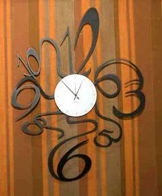 Relojes de Pared Scooby Doo. Tienda online de relojes de pared decorativos de diseño moderno.