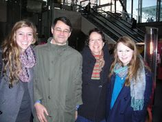 Lille was lovely, old friends, study abroad, France, #macyprobs, travel