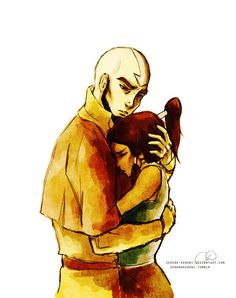 """""""When we hit our lowest points, we are open to the greatest change.""""  -Aang, Legend of Korra"""