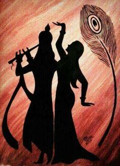 Vaishnav Matrimony, Find Lakhs of Vaishnav Brides & Grooms Art Drawings Sketches, Pencil Art Drawings, Arte Krishna, Krishna Radha, Zantangle Art, Krishna Drawing, Lord Krishna Wallpapers, Ganesha Painting, Krishna Pictures