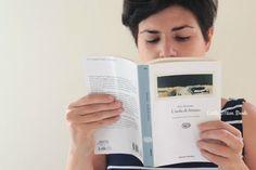 L'isola di Arturo di Elsa Morante - Little Miss Book