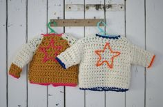 sweet baby sweaters