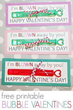 20 Adorable Homemade Valentines for Classmates: Tips on how to create 20 adorable homemade Valentines for kids to bring to their classmates, all inspired b Kinder Valentines, Homemade Valentines, Valentine Day Love, Valentines Day Party, Valentine Day Crafts, Valentine Ideas, Printable Valentine, Valentine Wreath, Funny Valentine