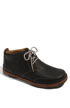 OluKai 'Kamuela' Ankle Boot (Men) available at #Nordstrom