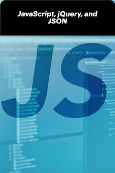 In this course, we'll look at the JavaScript language, and how it supports the Object-Oriented pattern, with a focus on the unique aspect of how JavaScript approaches OO. We'll explore a brief introduction to the jQuery library, which is widely used to do in-browser manipulation of the Document Object Model (DOM) and event handling. You'll also learn more about JavaScript Object Notation (JSON), ... #json #javascript #jquery #webdevelopment #webdesign Social Media Impact, Computer Science, Web Development, Web Design, Language, Explore, Learning, Unique
