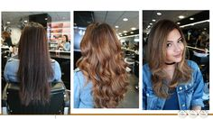 Made by Haarvisie. Made by Haarvisie. Top Stylist, Latest Fashion Trends, Brows, Extensions, Hair Care, Stylists, Long Hair Styles, Brunettes, Beauty