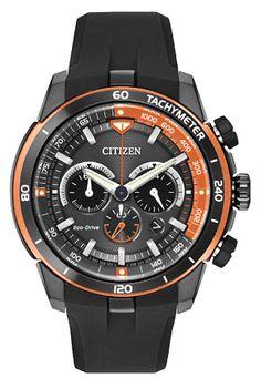 Citizen Eco-Drive Ecosphere CA4154-15E Ecosphere $395