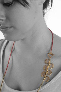 Filipa Oliviera of Vanilla Ink nominated in Professional Jeweller's Hot 100 | STV Dundee | Dundee