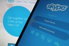 Novo Skype 7 traz melhorias no OSX e também no Windows: http://bit.ly/1oXhWp9