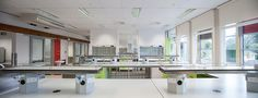 Lab-works Architecture Wins International Laboratory Design Awards