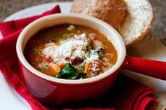 ...   Clam chowder recipes, Basil pesto recipes and French onion soups