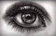 I love eyes
