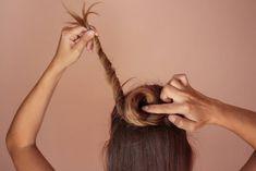 Dirndl-Frisuren fürs Oktoberfest und andere Anlässe Half Bun, Dreadlocks, Hair Styles, Beauty, Wordpress, Hair Ideas, Hairstyle Ideas, Braided Hairstyles, Braid