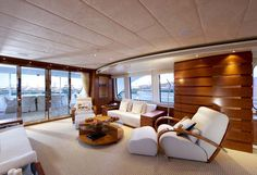 """Review: Moonen Yachts 97' """"Sofia II"""" 