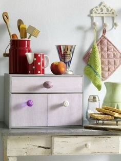Pimp my IKEA! IKEA-Möbel umbauen - Ideen für einen neuen Look