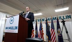 Poll: Independent candidate Evan McMullin in statstical tie with Clinton and Trump in Utah - http://www.theblaze.com/stories/2016/10/12/poll-independant-candidate-evan-mcmullin-in-statstical-tie-with-clinton-and-trump-in-utah/?utm_source=TheBlaze.com&utm_medium=rss&utm_campaign=story&utm_content=poll-independant-candidate-evan-mcmullin-in-statstical-tie-with-clinton-and-trump-in-utah