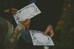 Hidden Love - Wedding planner Sí, te requetequiero. Foto La Dichosa