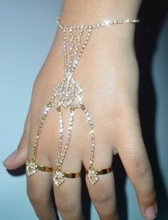 Use Walmart Jewelry Department For Your Shopping List Hand Jewelry, Body Jewelry, Unique Jewelry, Jewelry Accessories, Jewelry Design, Belly Dance Jewelry, Inexpensive Jewelry, Slave Bracelet, Walmart Jewelry