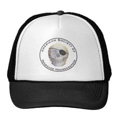 Renegade Housekeepers Trucker Hat