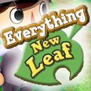 Everything New Leaf - Complete guide to determining Redd's fakes from real art. This whole website is pretty useful, too.
