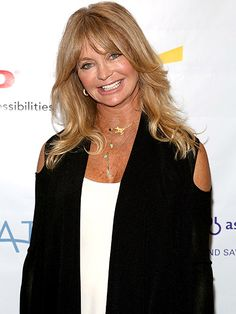 Goldie Hawn on Battling Sexism in Hollywood: I Was Called 'Too Controlling'…