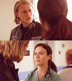 SOA and then came you