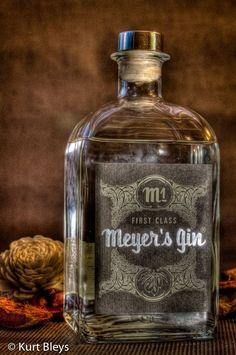 Belgian Gin > Meyer's Gin ❤