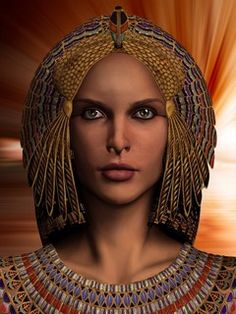 "Isetnofret (or Isis-nofret or Isitnofret) (Ancient Egyptian: ""the beautiful Isis"") was one of the Great Royal Wives of Pharaoh Ramesses II and was the mother of his heir, Merneptah. She was one of the most prominent of the royal wives, along with Nefertari, and was the chief queen after Nefertari's death (around the 24th year of the pharaoh's reign)."