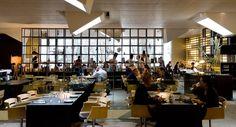 roca-bar8   Hotel Gastronómico en Barcelona   Hotel Omm   Roca Bar