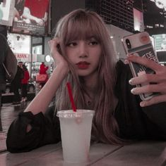 There are kiosks at airports and malls, advertisements on tv, junkmail in your mailbox, and of course ad J Pop, Jennie Blackpink, Blackpink Lisa, South Korean Girls, Korean Girl Groups, Dance Music, Lisa Blackpink Wallpaper, Kim Jisoo, Poses