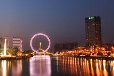 Tianjin, China..where I spent my summer 2011