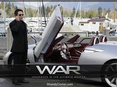 War (2007) Watch Hindi Dubbed Full Movie - BluRay