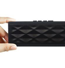 Save on a Portable Wireless Bluetooth Speaker Best Portable Bluetooth Speaker, Best Speakers, Ipad 4, Ipad Mini, Audio Player, Tech Gadgets, Blackberry, Cell Phone Accessories, Smartphone
