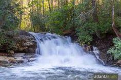 Hemlock Falls GA