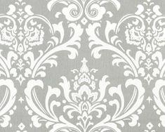 damask,damask fabric,damask fabrics,damask print fabric,cotton damask fabric,gray damask,gray damask fabric,235902,new arrivals Wisteria Slate
