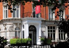 A 19th century Knightsbridge hotel on Sloane Street with a choice of room and suite types Great High Tea as well!