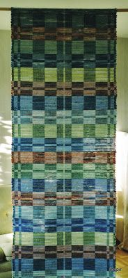 I n s p i r: Galleri Loom Weaving, Hand Weaving, Weaving Projects, Tear, Weaving Patterns, Woven Rug, Needlework, Textiles, Quilts
