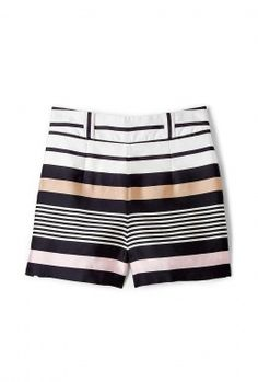 Raoul Candy Stripe Printed Shorts @my-wardrobe.com #MelsCloset #Summer #Style