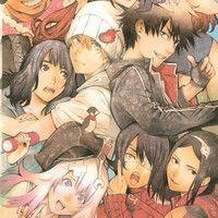 "Crunchyroll - ""Air Gear"" Manga One-Shot Sequel on Latest Issue of Shonen Magazine"