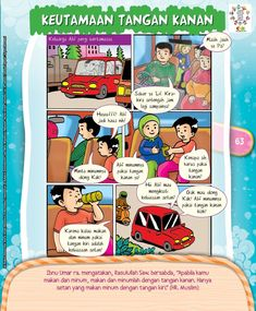 Kids Story Books, Stories For Kids, Ebook Pdf, Kids And Parenting, Dan, Comics, Islamic, Tips, Stories For Children