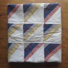 Salinger quilt / sugarhouse workshop